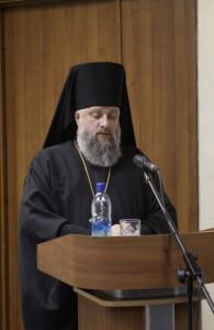 Епископ Брестский и Кобринский Иоанн